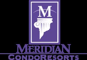 Meridian CondoResortss Logo