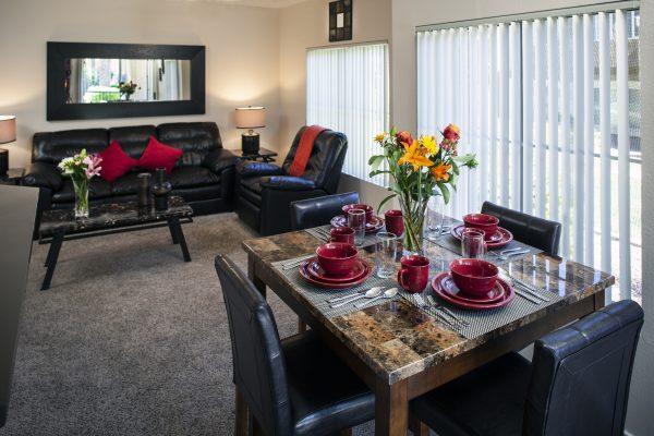 1 bedroom luxury condos in scottsdale