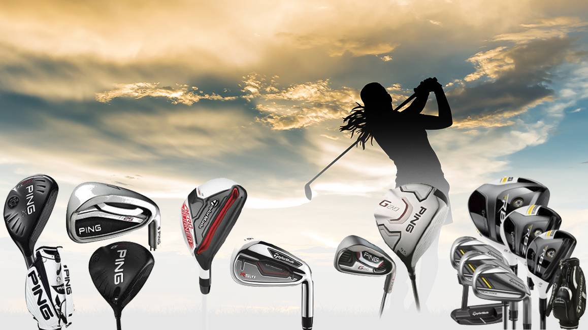 scottsdale az golf equipment