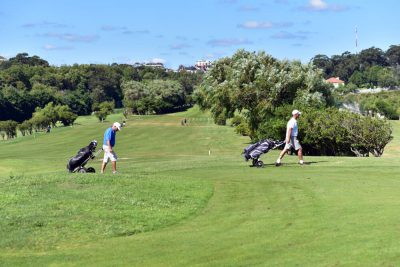 Benefits of Playing Amateur Golf Tour