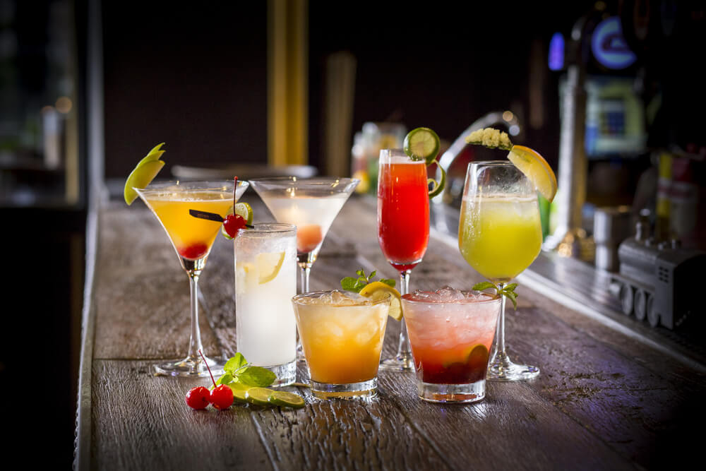 best bars in old town scottsdale