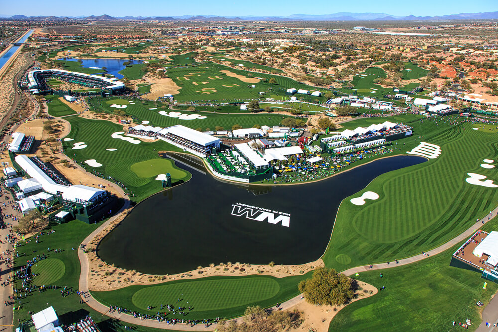Phoenix Open 2020 (Wmpo) - Tips for Attending