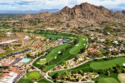 Golf in Phoenix, Scottsdale During the Peak Season - Everything You Need to Know