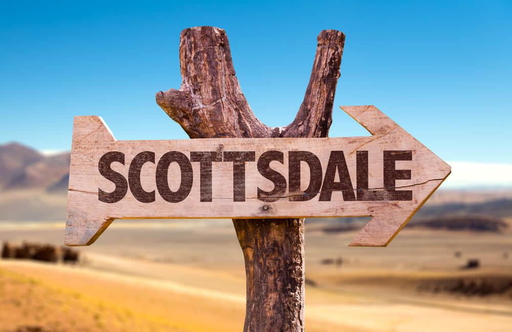 Scottsdale sing