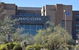 The Mayo Clinic Phoenix