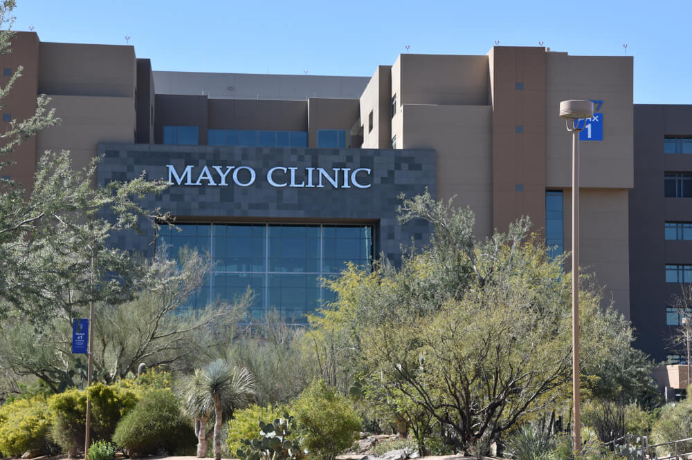 The Mayo Clinic Phoenix