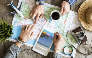 How To Decide On A Travel Destination For Your Next Big Trip