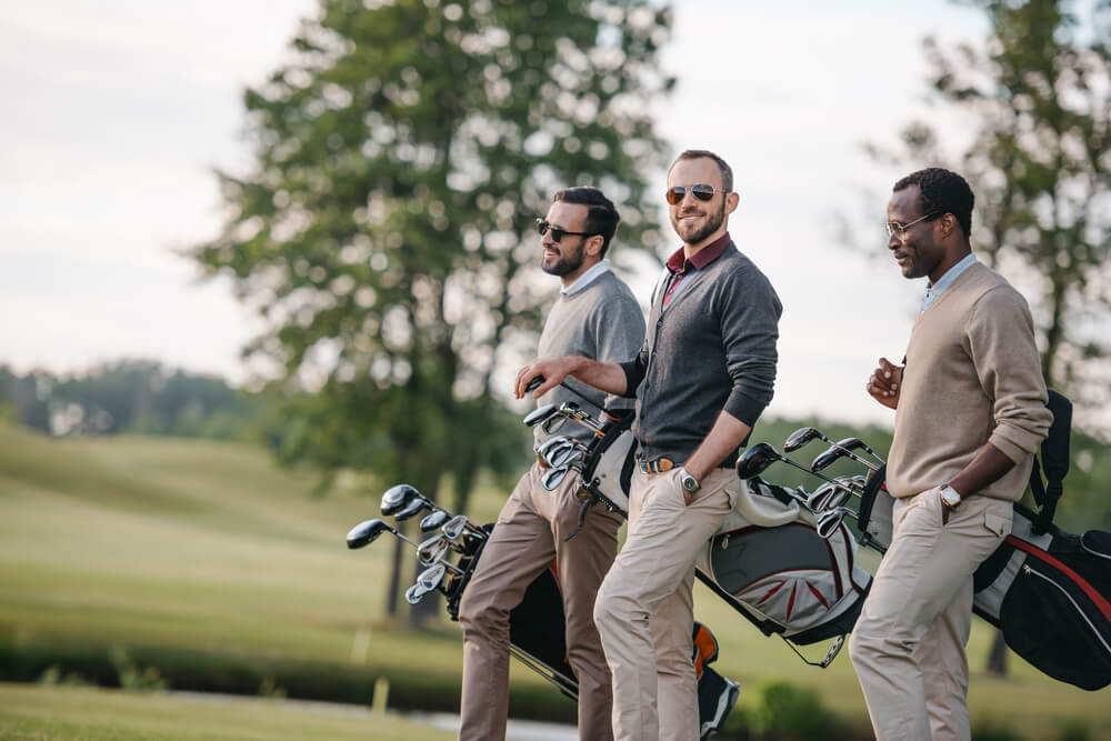 How to Plan the Best Golf Trip You and Your Buddies Will Ever Take